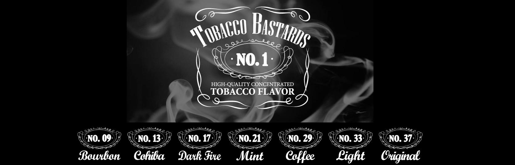 Výsledok vyhľadávania obrázkov pre dopyt Aroma Tobacco Bastards: No.13