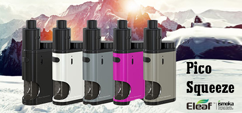 ismoka-eleaf-pico-squeeze-coral-grip-full-kit